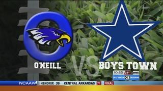 OSI Game Night: O'Neill vs. Boys Town