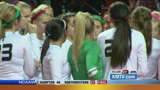 State Volleyball: Skutt vs. Duchesne