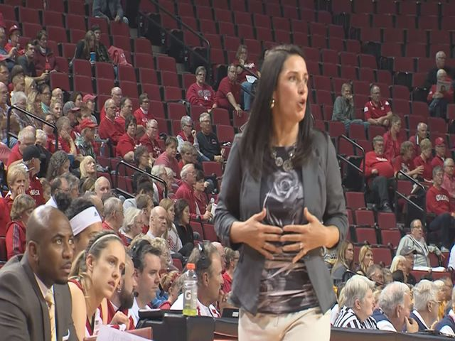 NU women's basketball came up short against Cal