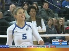 Creighton Volleyball advances to the Elite 8