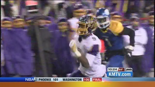 Bellevue West Wins First State Football Title