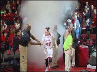 Nebraska women's basketball falls to OSU