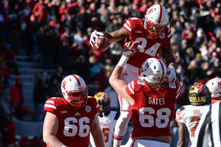 Huskers to play in Music City Bowl vs. Tennessee