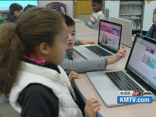 OPS rolls out 'overdrive' program to students