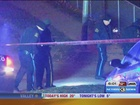 Attempted robbery victim shoots at suspects
