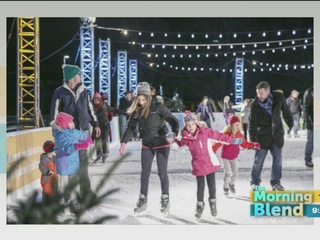 Omaha Holiday Light Festival schedule announced