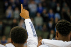 Creighton hosts Marquette