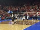 Nebraska volleyball survives, takes down Penn St