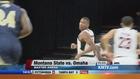 UNO Men's Basketball Beats Montana State