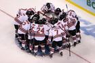 UNO Hockey Earns Weekend Sweep