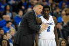Creighton picked to finish fifth in BIG EAST