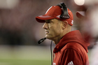 Mike Riley discusses injury report