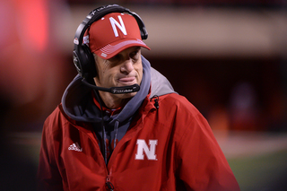 Report: Riley will finish out the season at NU
