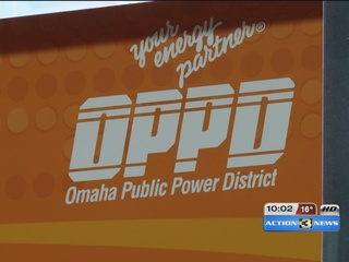 OPPD: Nearly 3,200 customers without power