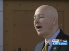 Ricketts and Walker hold Stothert rally