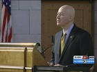 Gov. Ricketts to Sign Religious Freedom Bill