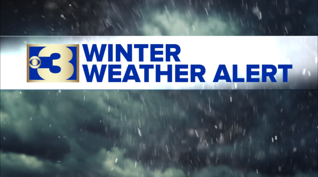 Winter weather returns to Omaha metro