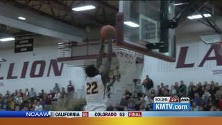High School Hoops Recap: 1/13