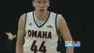 UNO Men's Hoops Wins Its 3rd Straight Game