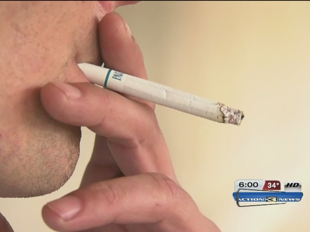 Grassroots organization pushes for after-hours ban of smoking at in home daycares