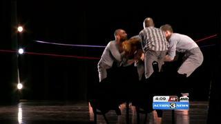 Stories of holocaust survival through dance