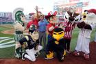 Big Ten Conference Baseball Tournament site