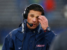 Diaco introduced as Huskers D Coordinator