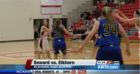 Elkhorn girls beat Seward 31-20