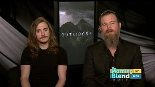 Outsiders 1/24/17