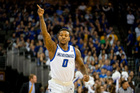 Creighton gets revenge against Georgetown