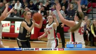 H.S. Hoops Highlights 2/14