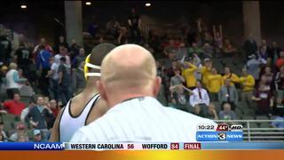 Nebraska State Wrestling live updates