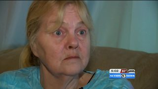 Complete stranger pays off woman's payday loans