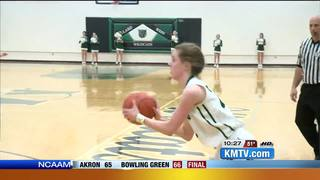 H.S. Hoops Highlights 2/21