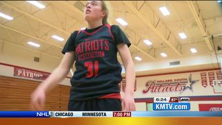 Rasmussen Family Bonds Through Basketball