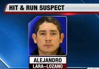 Police: Hit & Run suspect tries to flee country