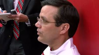 Tim Miles talks future at Nebraska