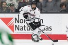 Friday Morning Skate: Omaha vs. #16 North Dakota