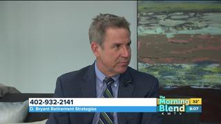 D. Bryant Retirement Strategies 2/27/17