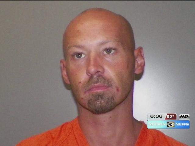 Man takes plea deal in Foltz burglary case