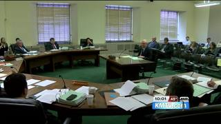 Lawmakers to decide on texting, driving bill
