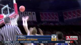 Wahoo & Bishop Neumann Move on at State