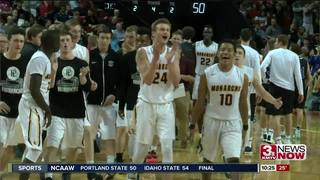 Monarchs Earn Spot In Title Game