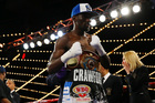 Crawford finds opponent for next fight