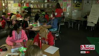 In The Classroom: Teaching the IB method