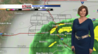More Rain Chances Next Week