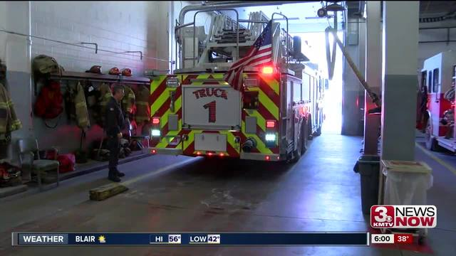 OFD to discuss alert system upgrades