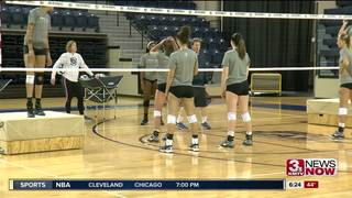 Creighton Volleyball Primed for Spring Season