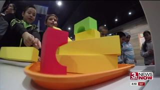 Mobile Children's Museum hits the road