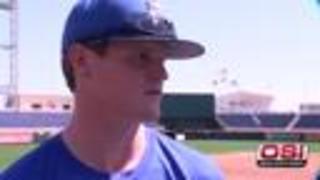 Creighton baseball faces Nebraska Tuesday